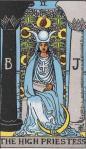 High Priestess WS