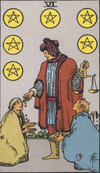 rws-six-of-pentacles